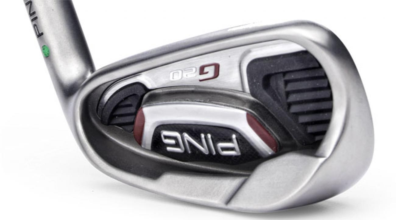 Ping G20 Irons