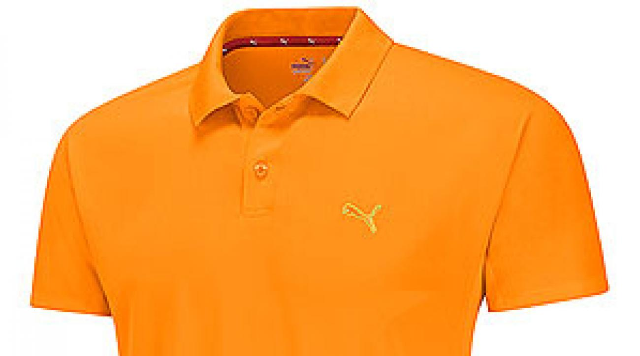 Puma Invisibonding Golf Shirt