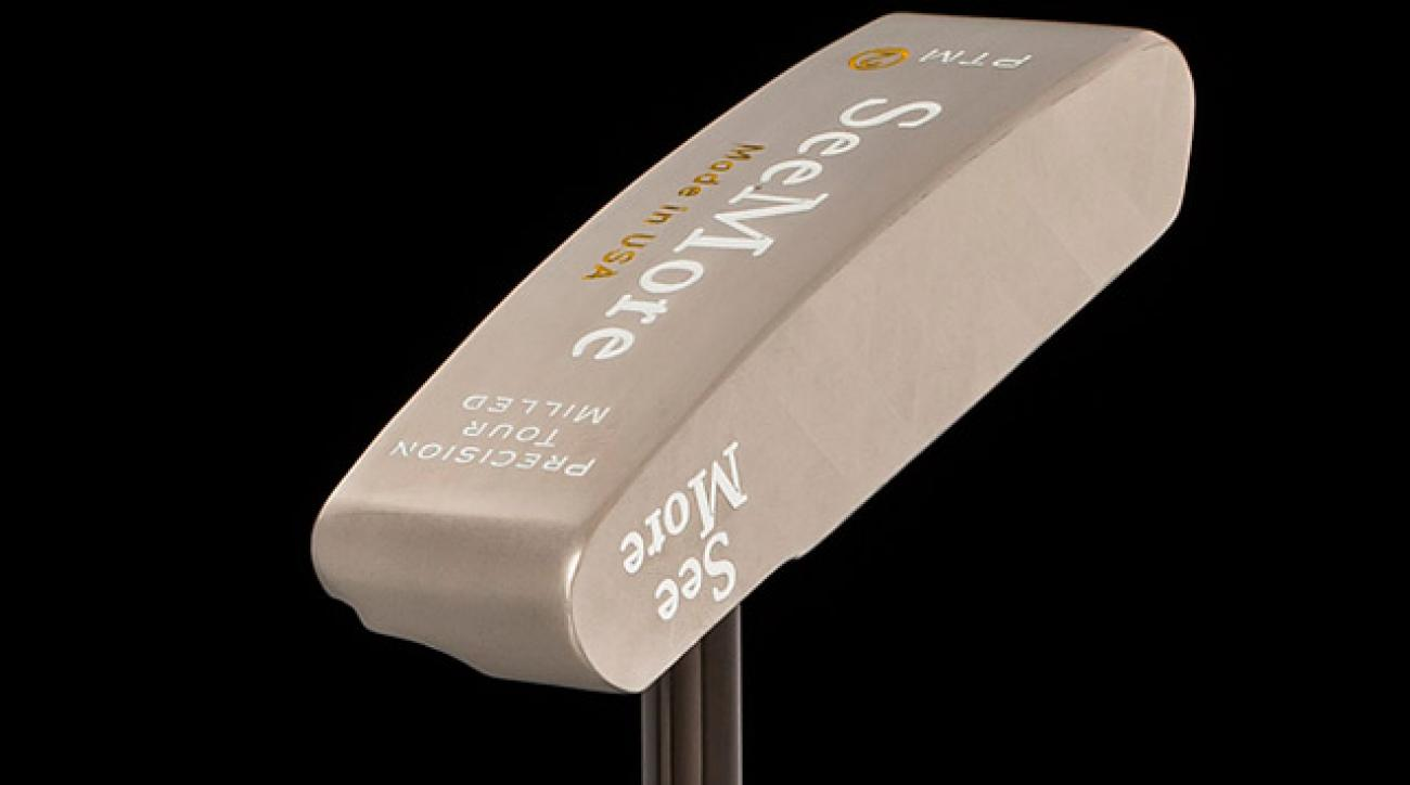 SeeMore FGP PTM2 Putter