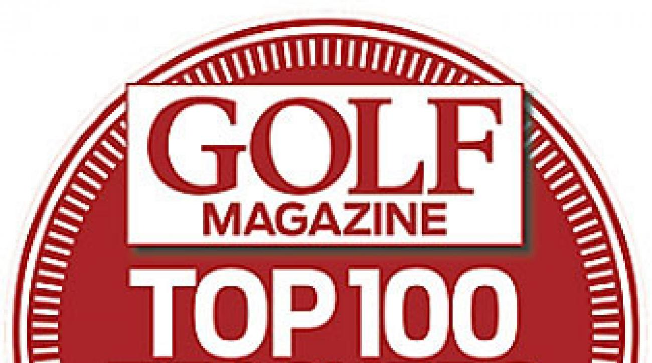 Golf Magazine Top 100 Teachers