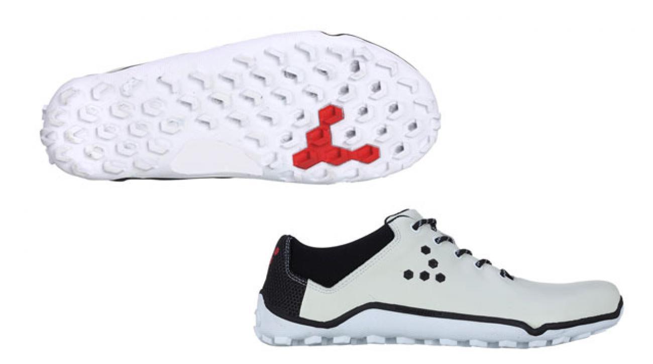 Vivobarefoot golf shoes