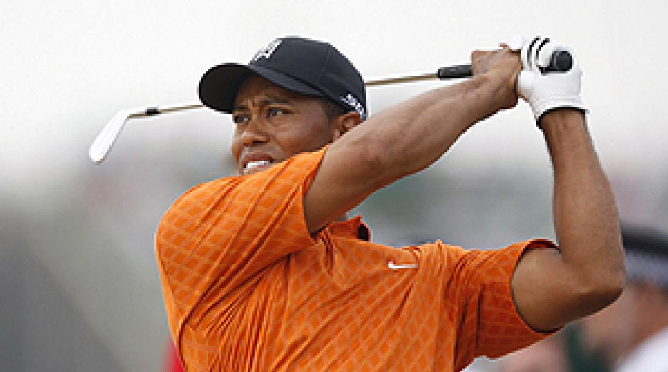 Accord to readers, Tiger Woods is both the best and worst thing that has happend to golf.