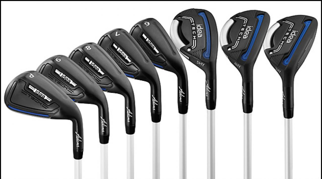Adams Idea Tech Irons