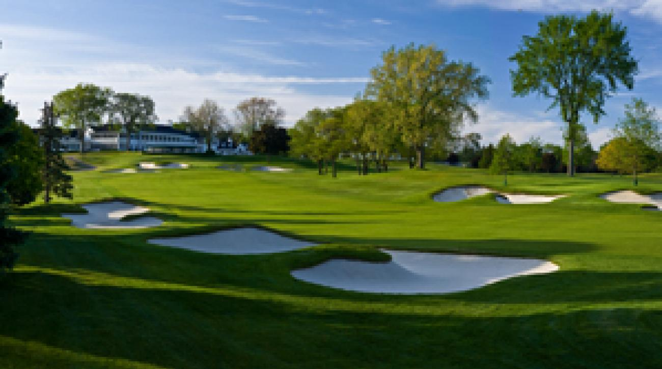 Clubs like Oakland Hills are still not cheap, but initiation fees have come down drastically.