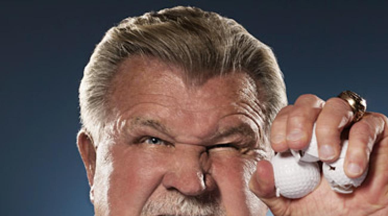 "NFL Hall of Famer Mike DItka, 71, hosts the Mike Ditka Golf Classic (<!--  --><a target=""_blank"" class=""1000"" href=""http://www.mikeditkagolfclassic.com/"">mikeditkagolfclassic.com</a><!-- / -->)."