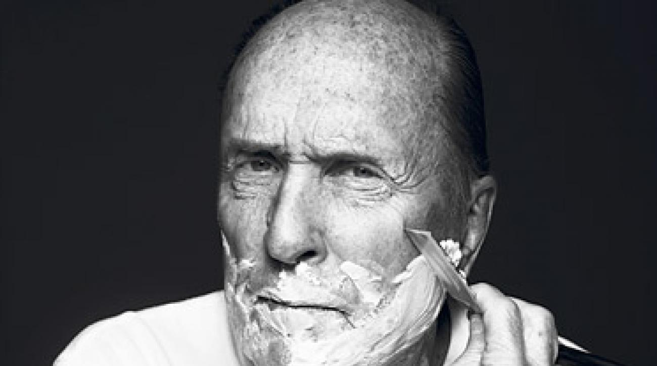 "Robert Duvall, 80, has appeared in more than 75 films. His latest, ""Seven Days in Utopia,"" opens Sept. 2."