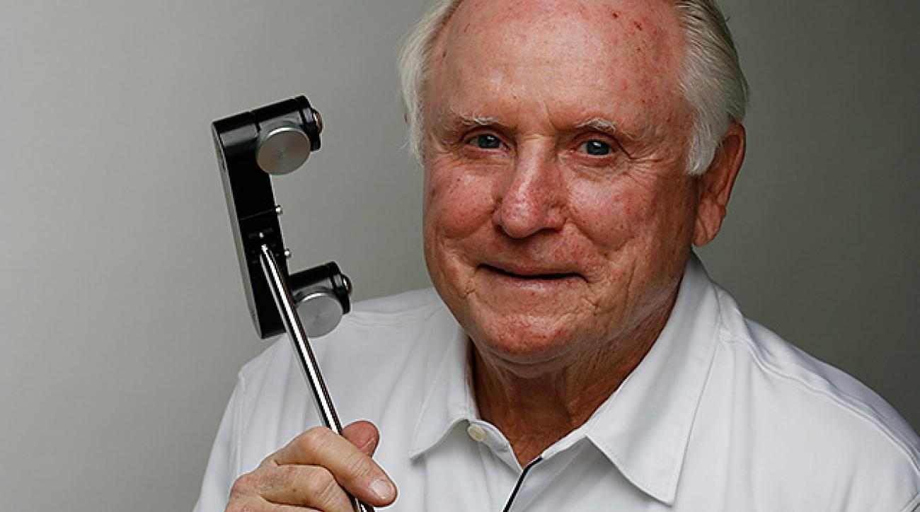 Deane Beman served as the second commissioner of the PGA Tour from 1974 to 1994.