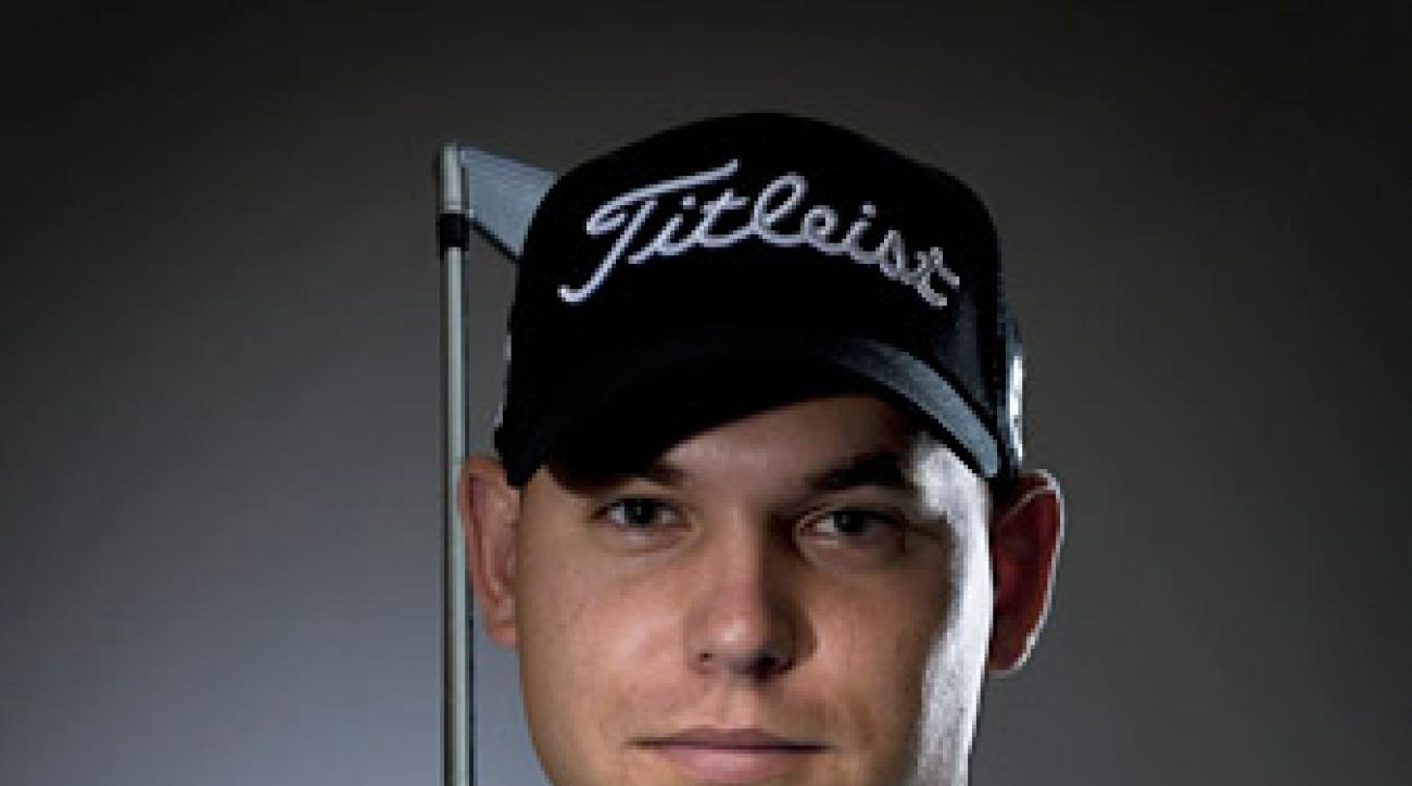 Bill Haas won the 2011 Tour Championsip and FedEx Cup with a brilliant par-save from the water.