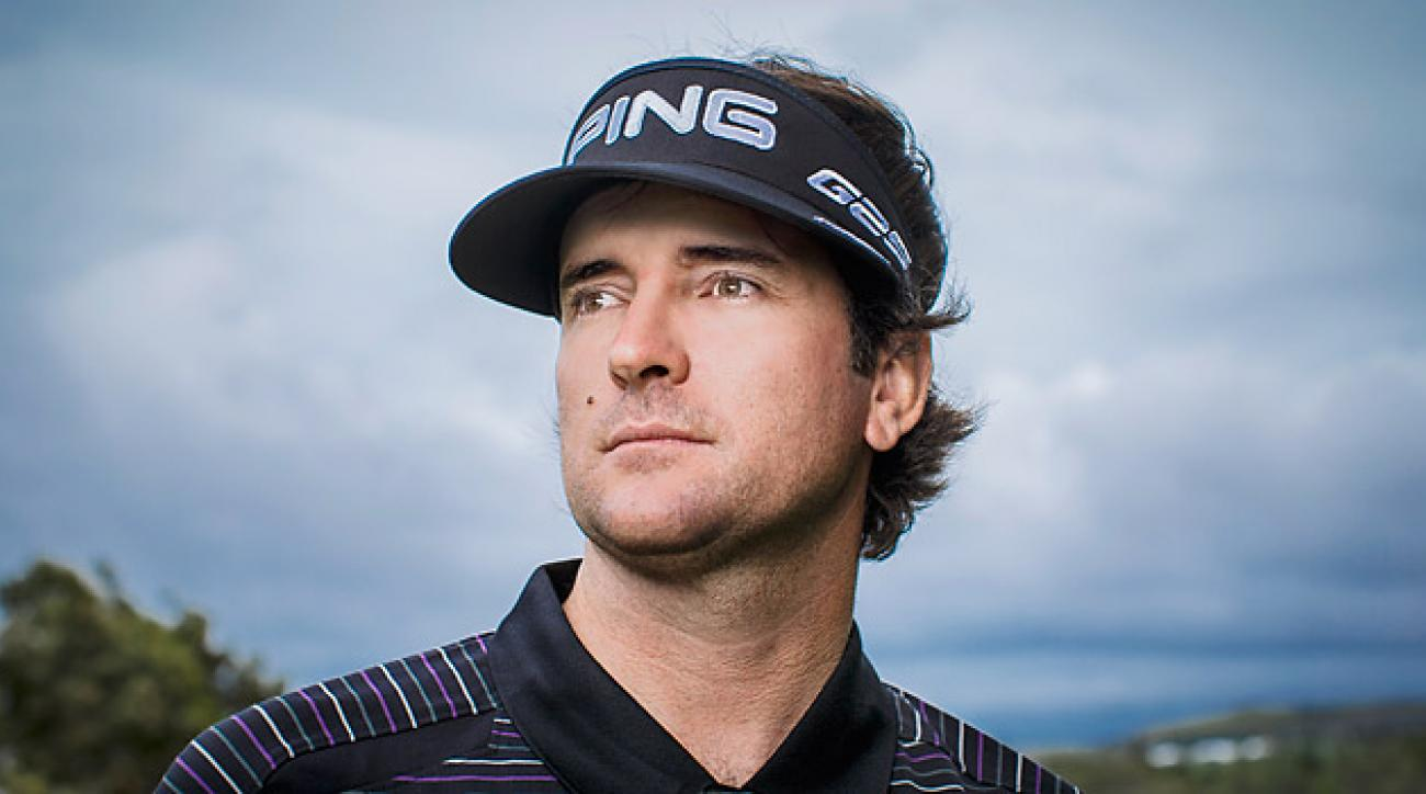 """I'm a dad but that doesn't take away my drive,"" says Watson, who'll gun for the top ranking in 2013."