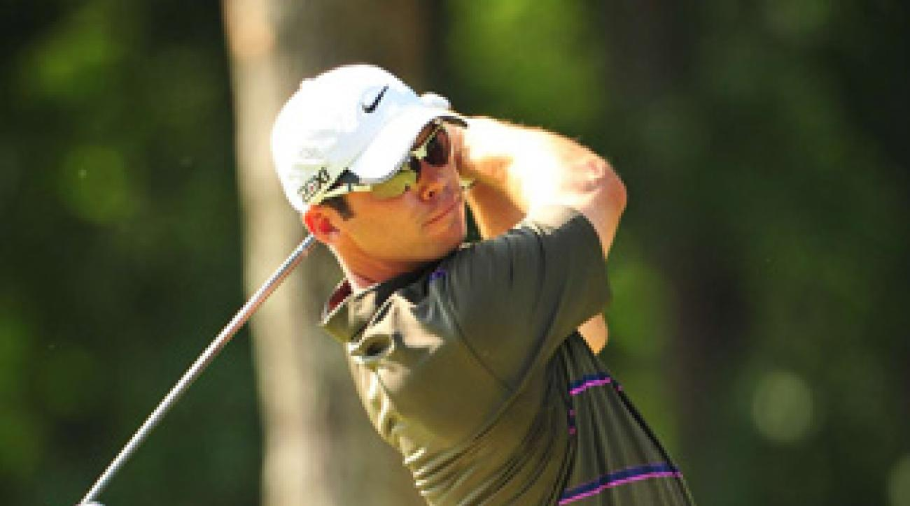 Paul Casey, who is coming off one of his worst years on Tour, will miss the first two months of 2012.