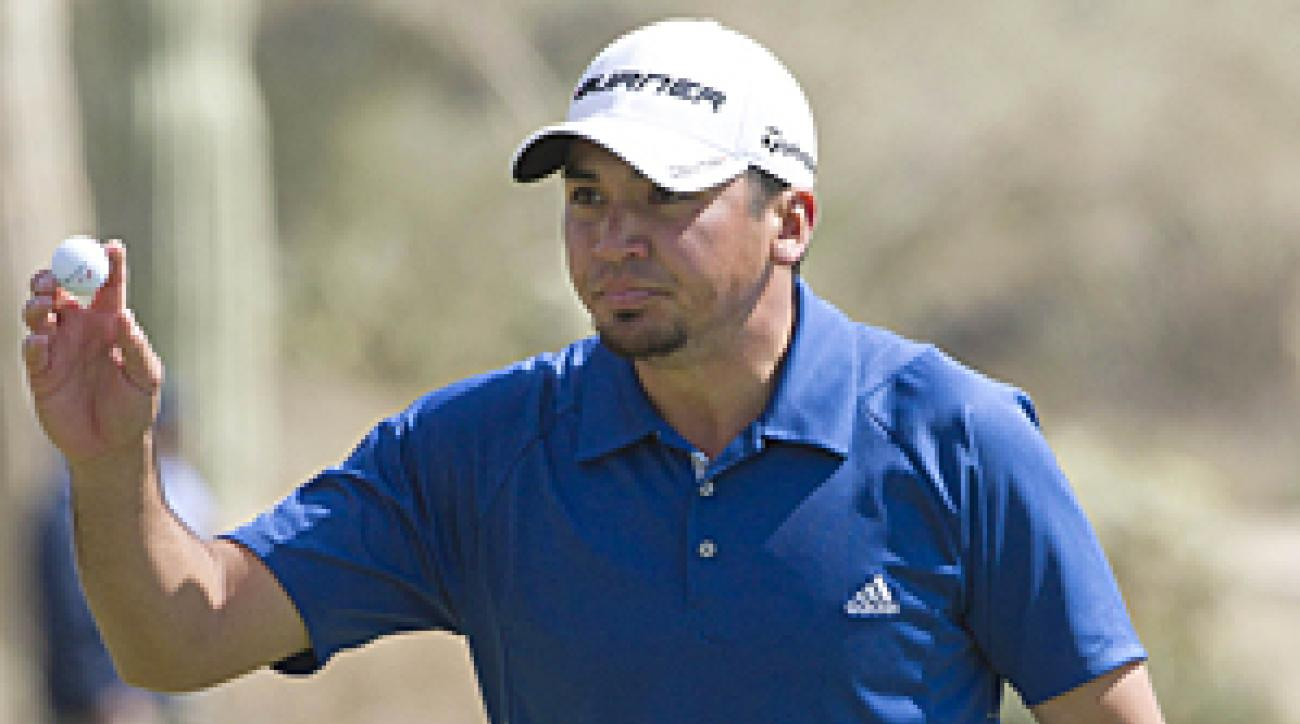 Jason Day beat Paul Casey, 4 and 2.