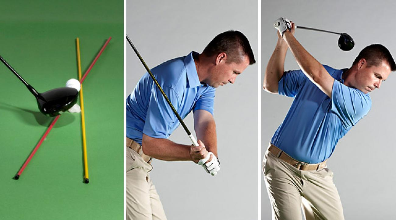how to fix your slice