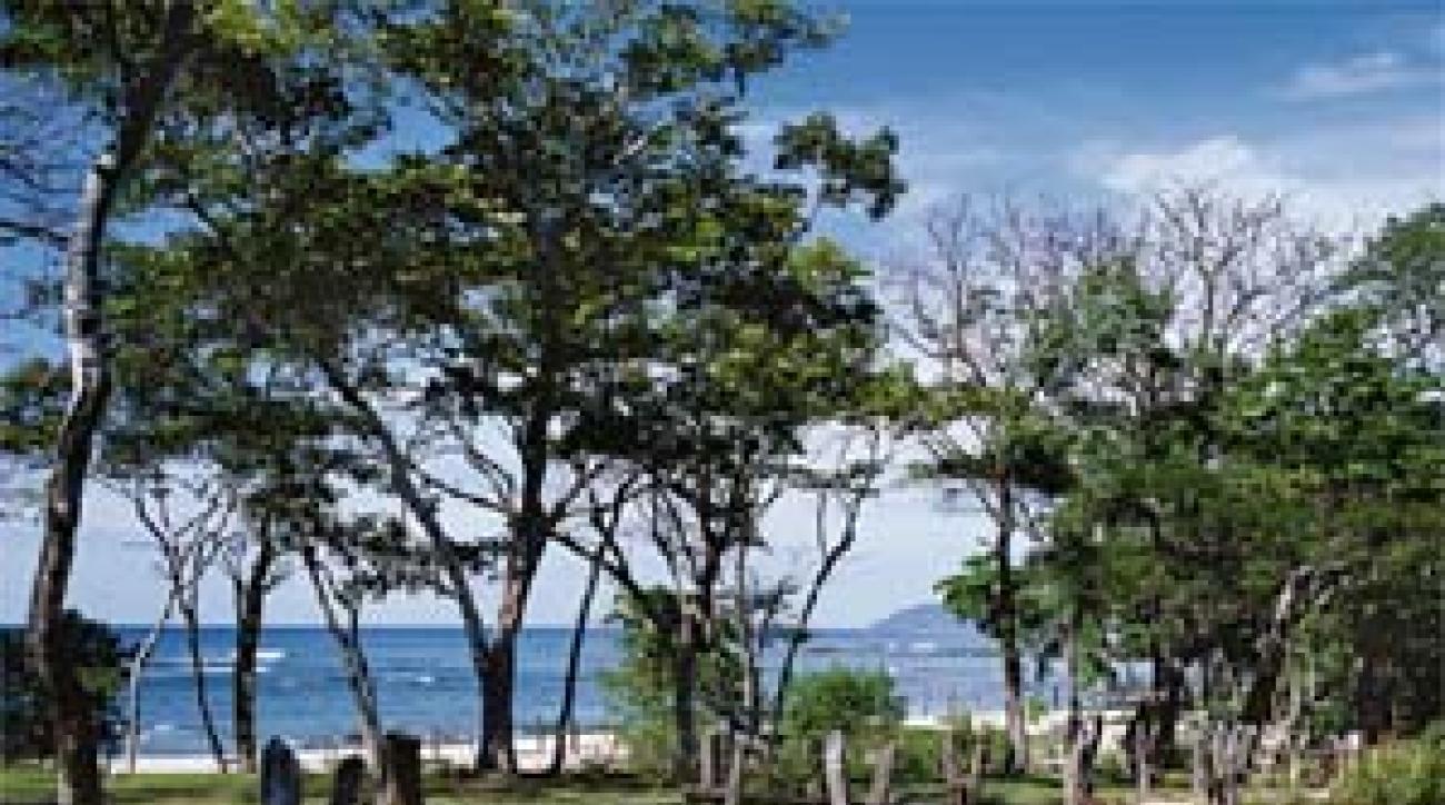 Hacienda Pinilla