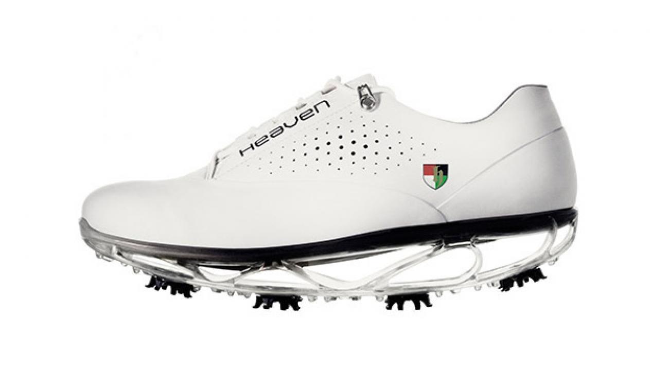Heaven Golf Shoes.