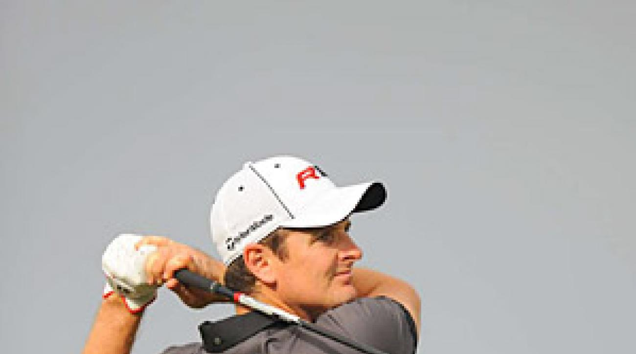 Justin Rose is a two-time winner on the PGA Tour.