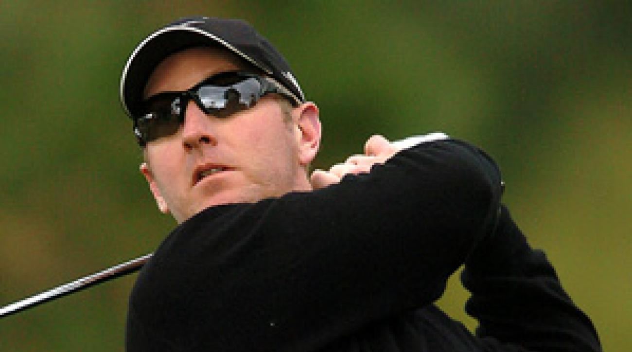 David Duval's last win came at the British Open in 2001.