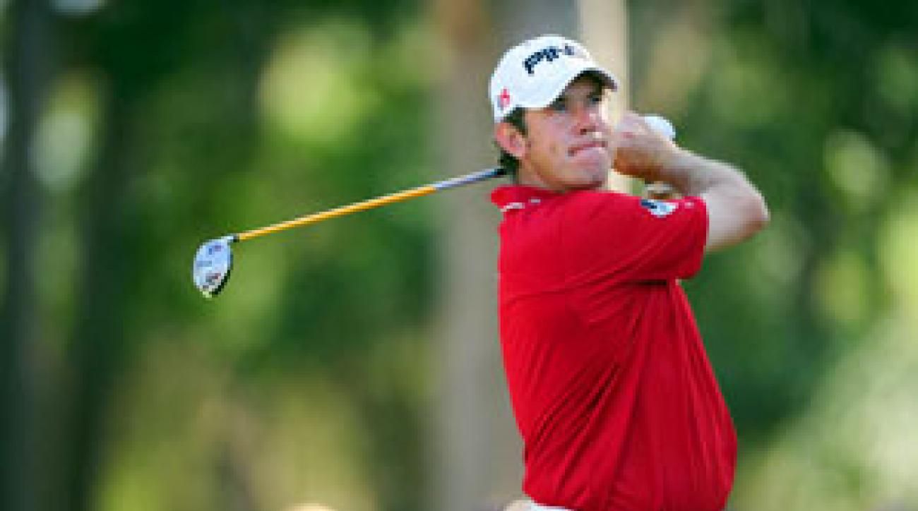 Under a new formula, Lee Westwood would be the No. 1 player in the world.