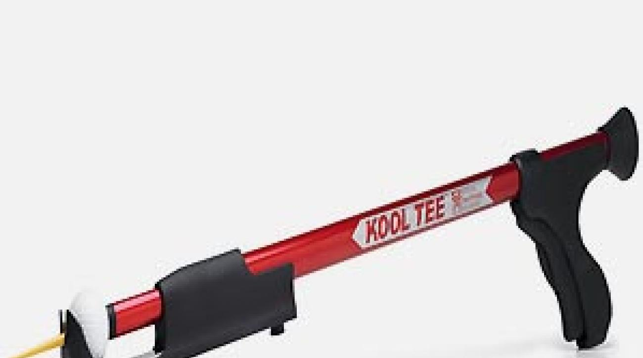 The Kool Tee.