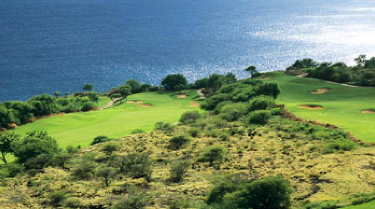 Lana'i at Manele Bay, 