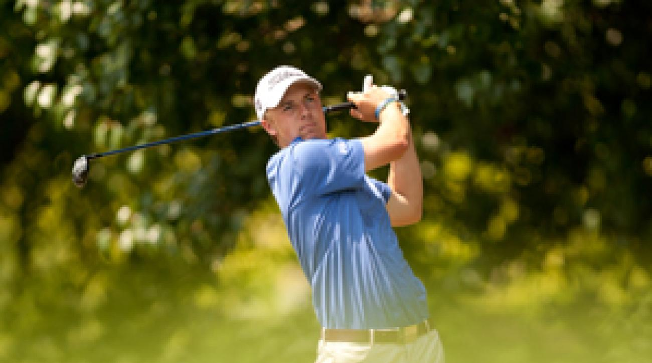 Amateur Jordan Spieth tied for 16th last year at the Nelson.