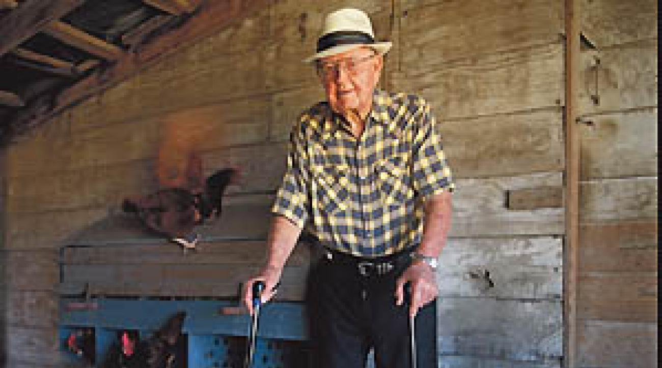 Nelson Loved nothing more than spending time at his Texas ranch.