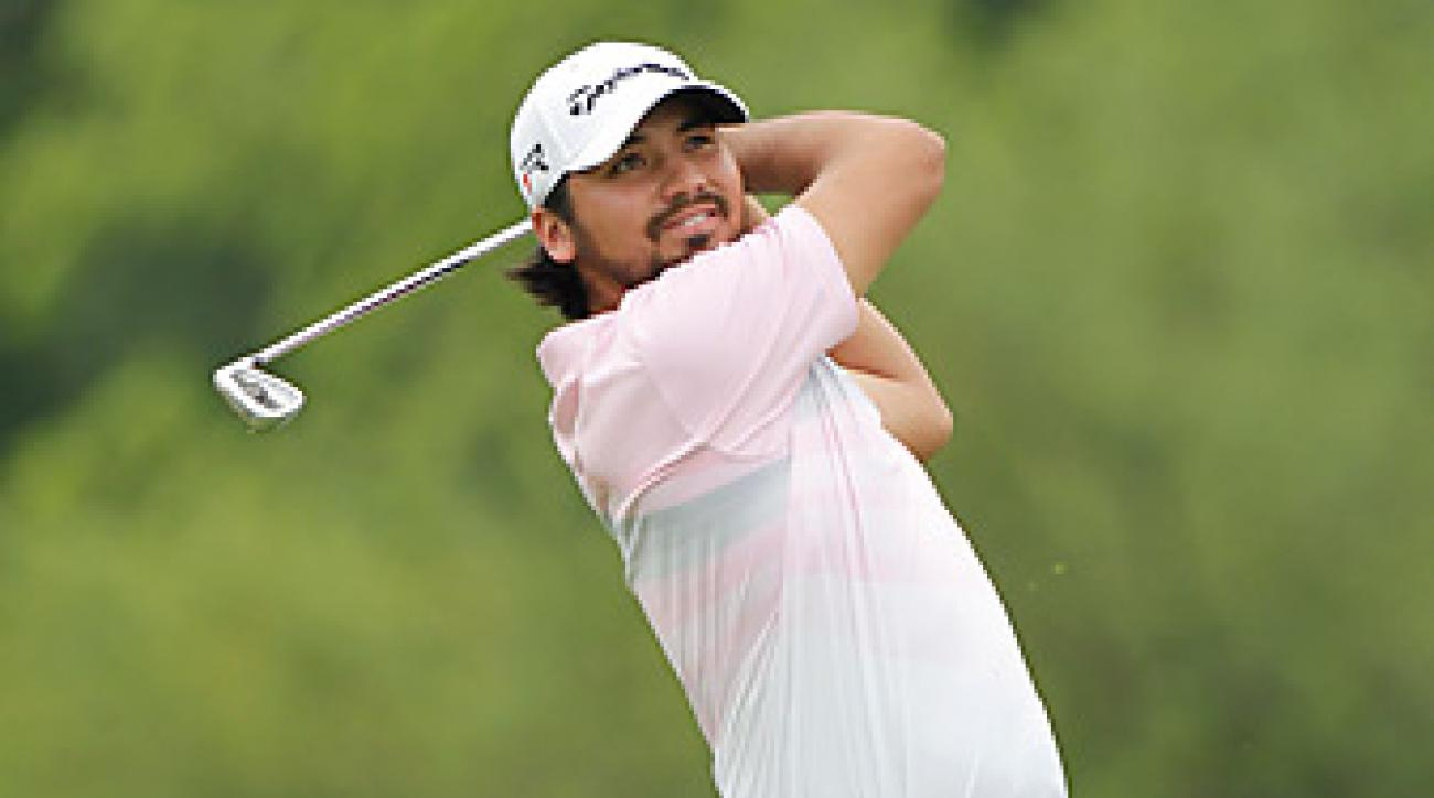 Jason Day will chase his second career PGA Tour title this week at the AT&T National.