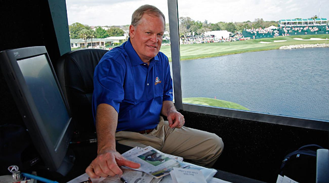 Johnny Miller will likely be replaced as lead analyst when coverage of the U.S. Open moves to FOX in 2015.