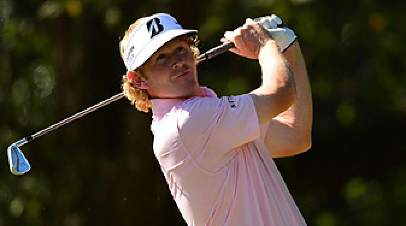 Brandt Snedeker won the Tour Championship by three shots, and with it, the $10 million FedEx bonus.