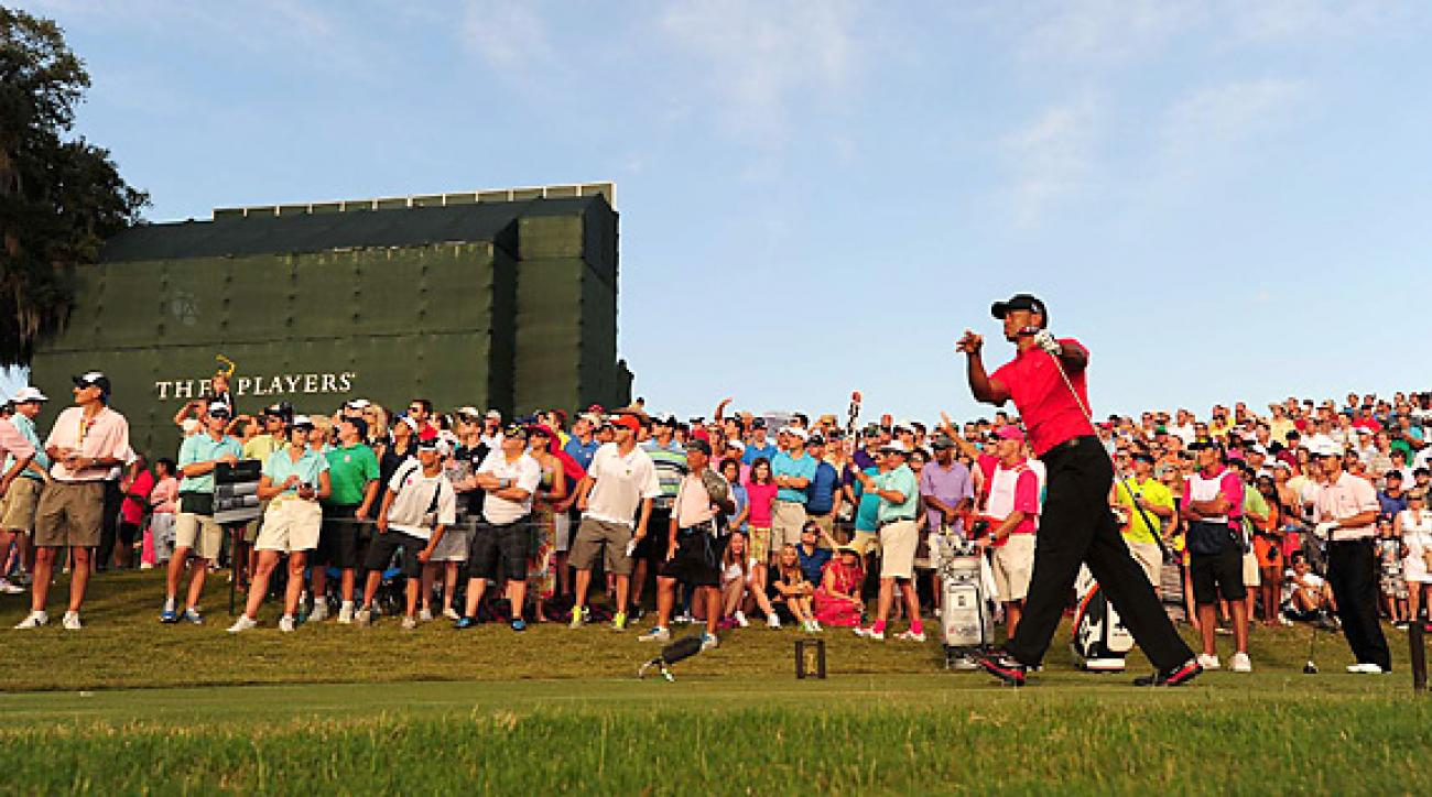 With four wins already in 2013, Tiger Woods has re-established himself as the best player in the world today.