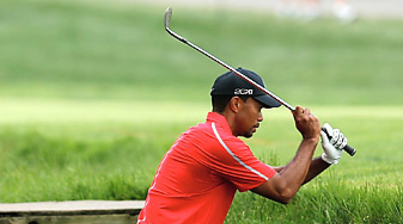 Tiger Woods has been dominant for most of the year, but he finished 65th at the Memorial.