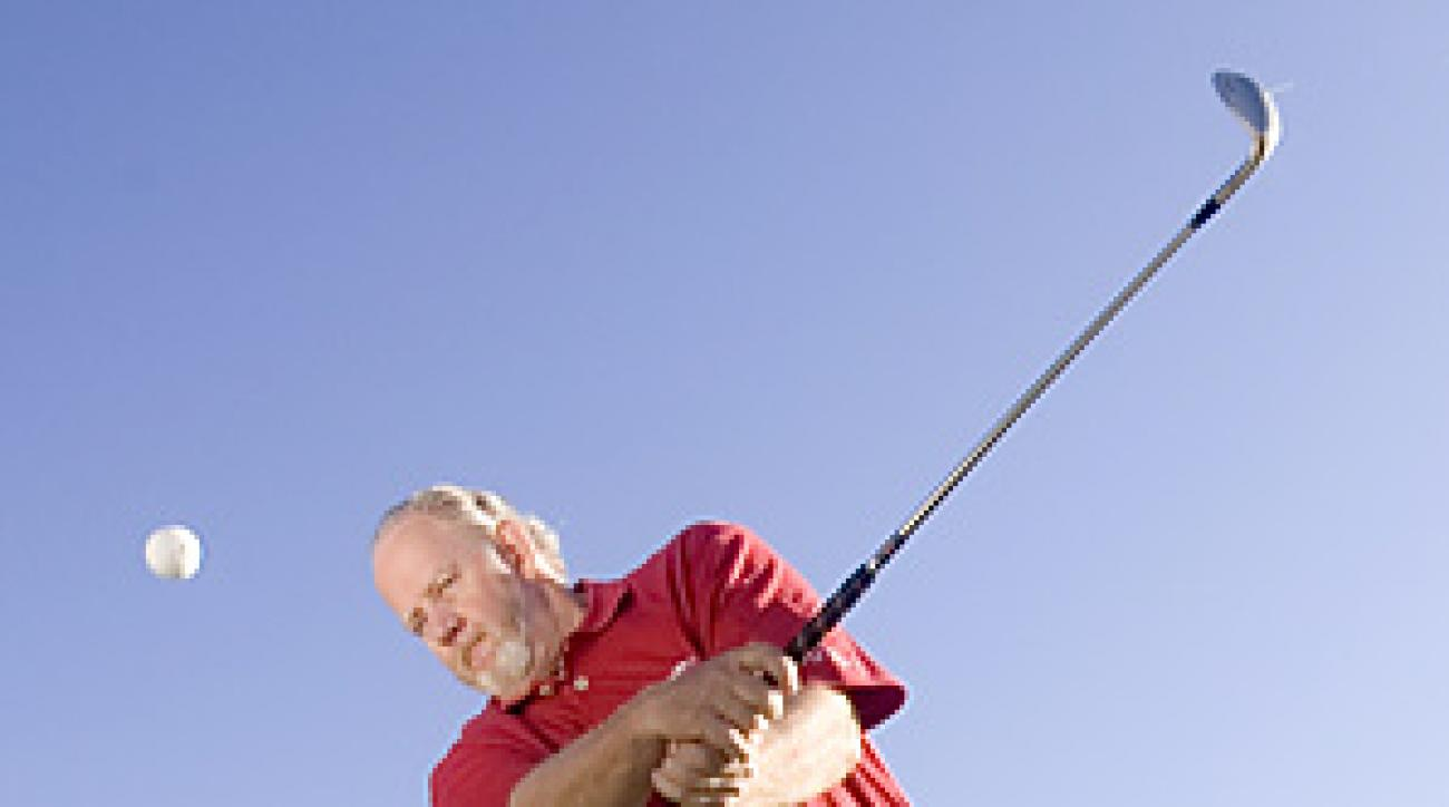 Dave Pelz golf clinics will be held around the country in 2011.