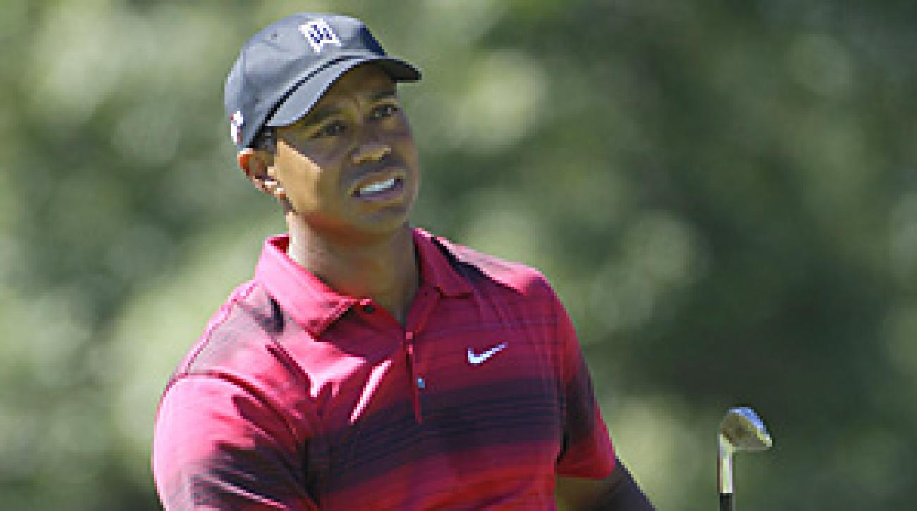 Tiger Woods recently wrote an op-ed piece for Newsweek and began tweeting.