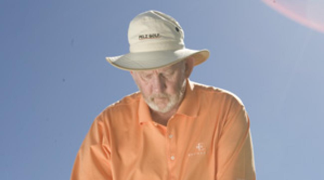 """The mantra of many hot putters on Tour has become, """"I CAME, I SAWED, I CONQUERED!"""""""