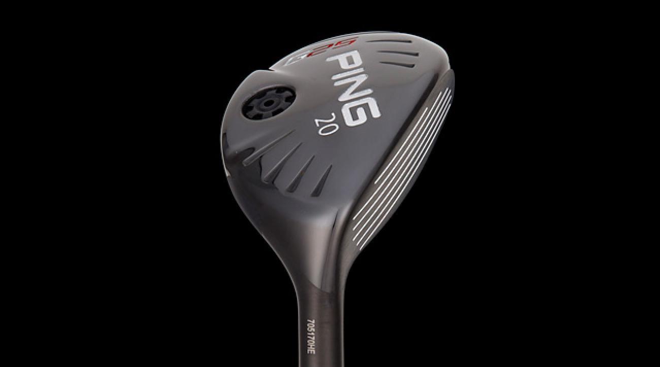 Ping G25 Hybrid