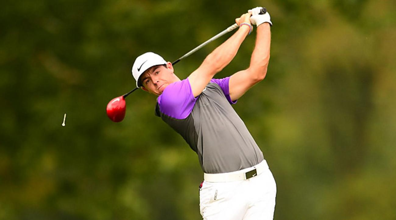 Rory McIlroy captured his second major of the year at the PGA Championship.