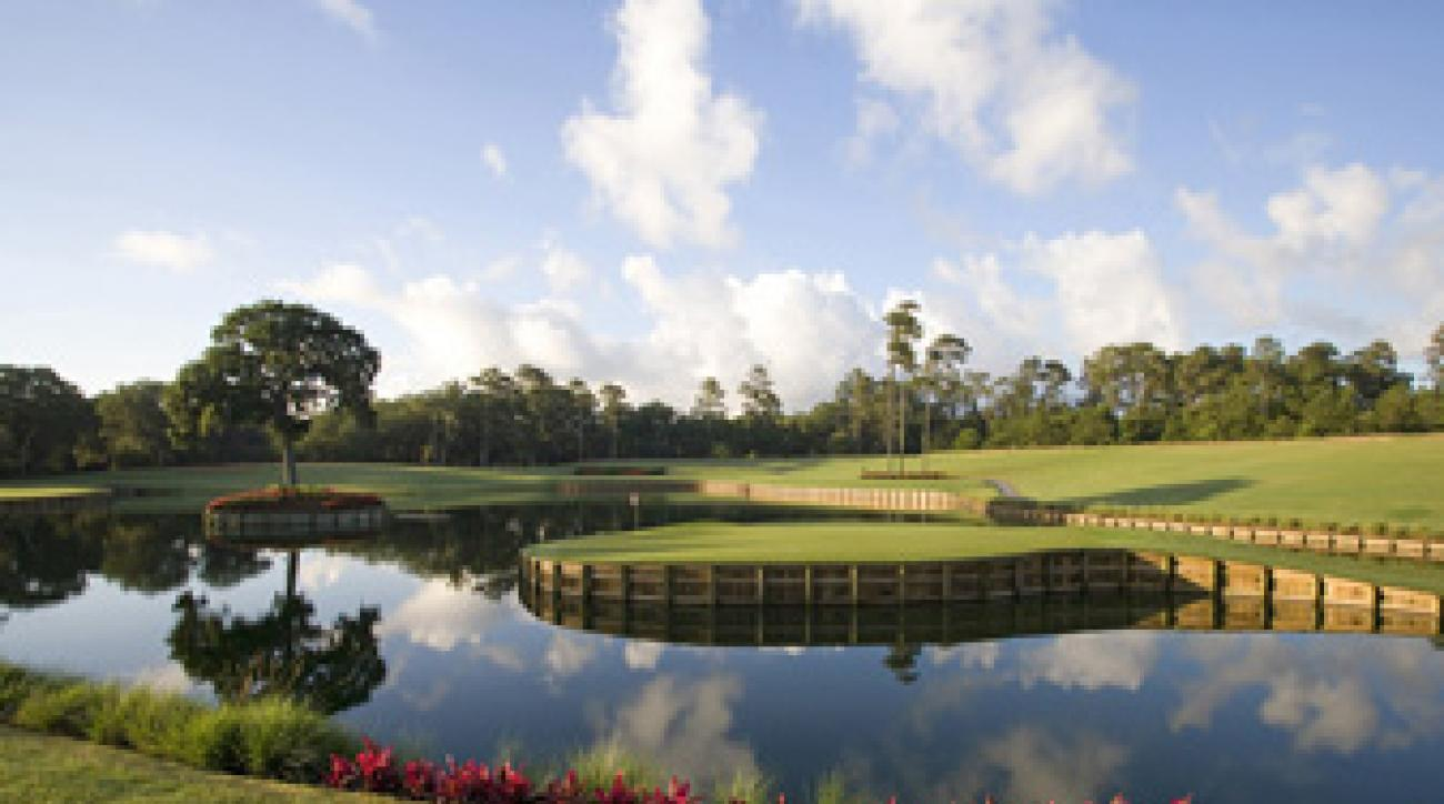 A round at TPC Sawgrass should be at the top of your list when visiting Jacksonville, Florida.