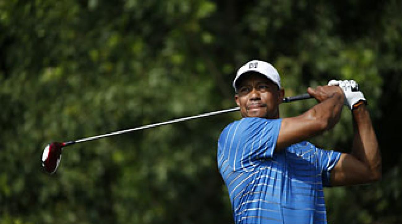Tiger Woods plans to return to golf Dec. 3 at the Hero World Challenge in Orlando for the first time since the PGA Championship.