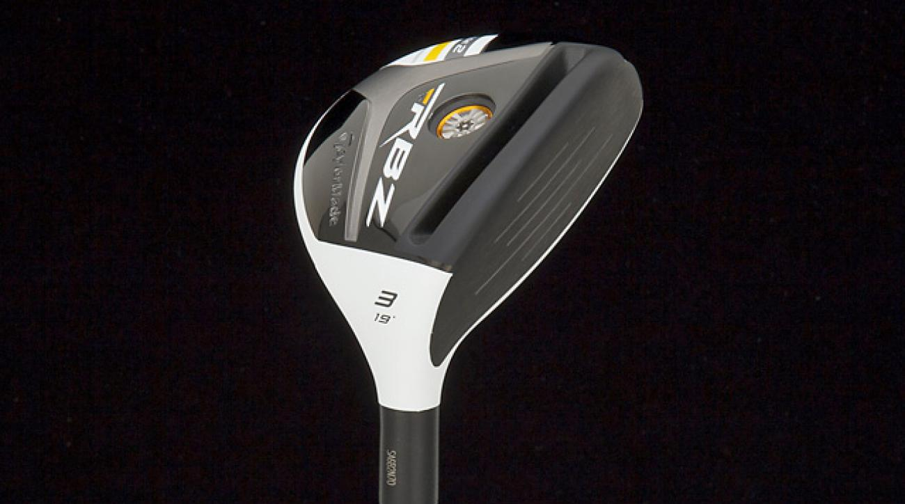 TaylorMade RocketBallz Stage 2 Rescue