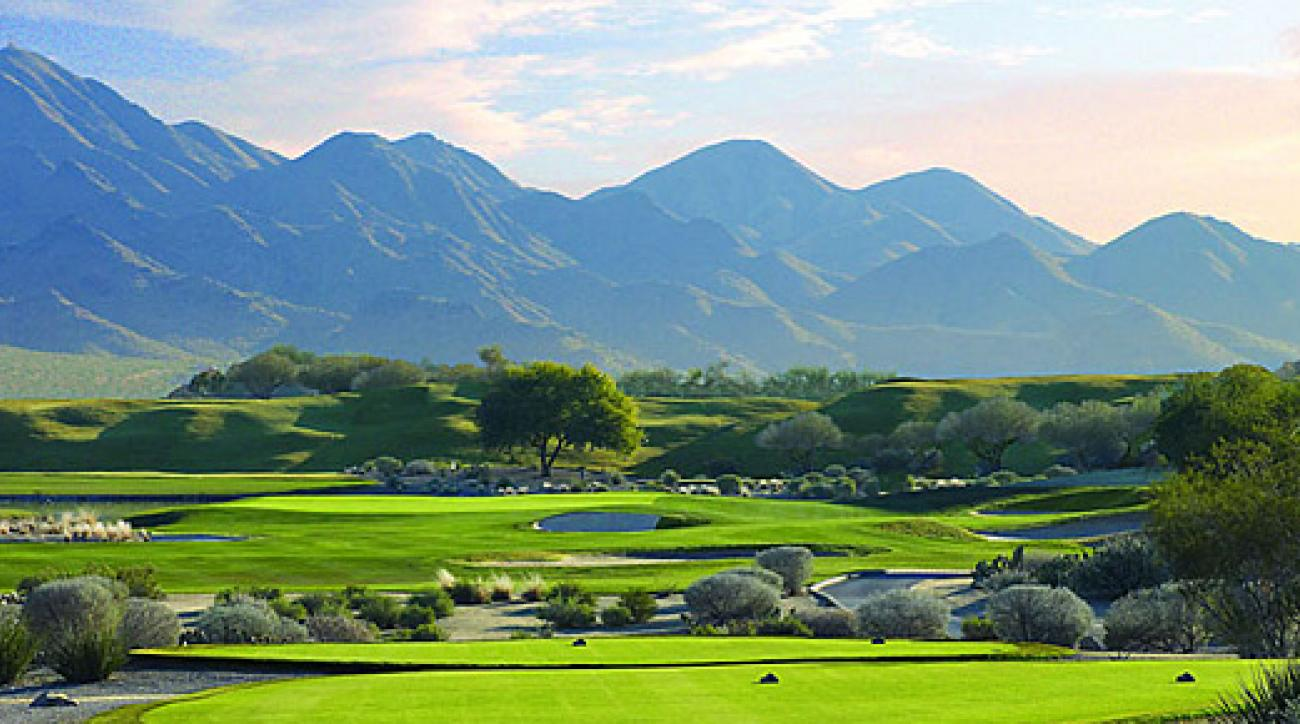 The 17th at TPC Scottsdale is a better design than the more heralded 16th.