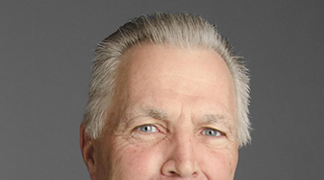 Wally Uihlein, CEO of Acushnet Company