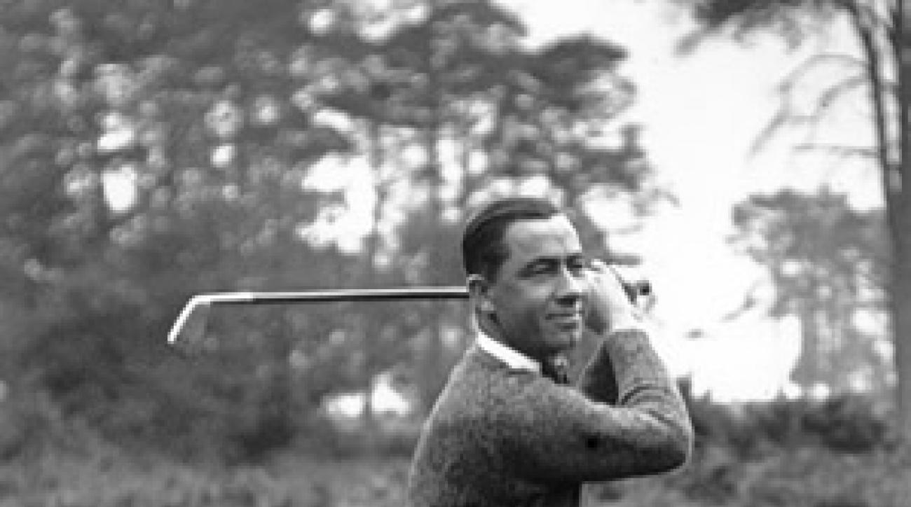 Walter Hagen, 1920