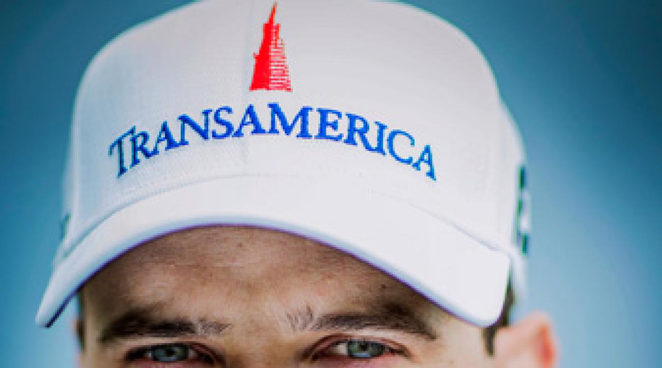 Zach Johnson isn't sure if he'll ever fully get over the U.S. Ryder Cup team's loss at Medinah.