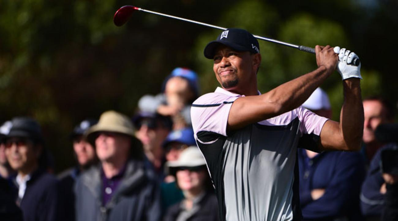 Tiger Woods: 5 Reasons His Game is Not the Same