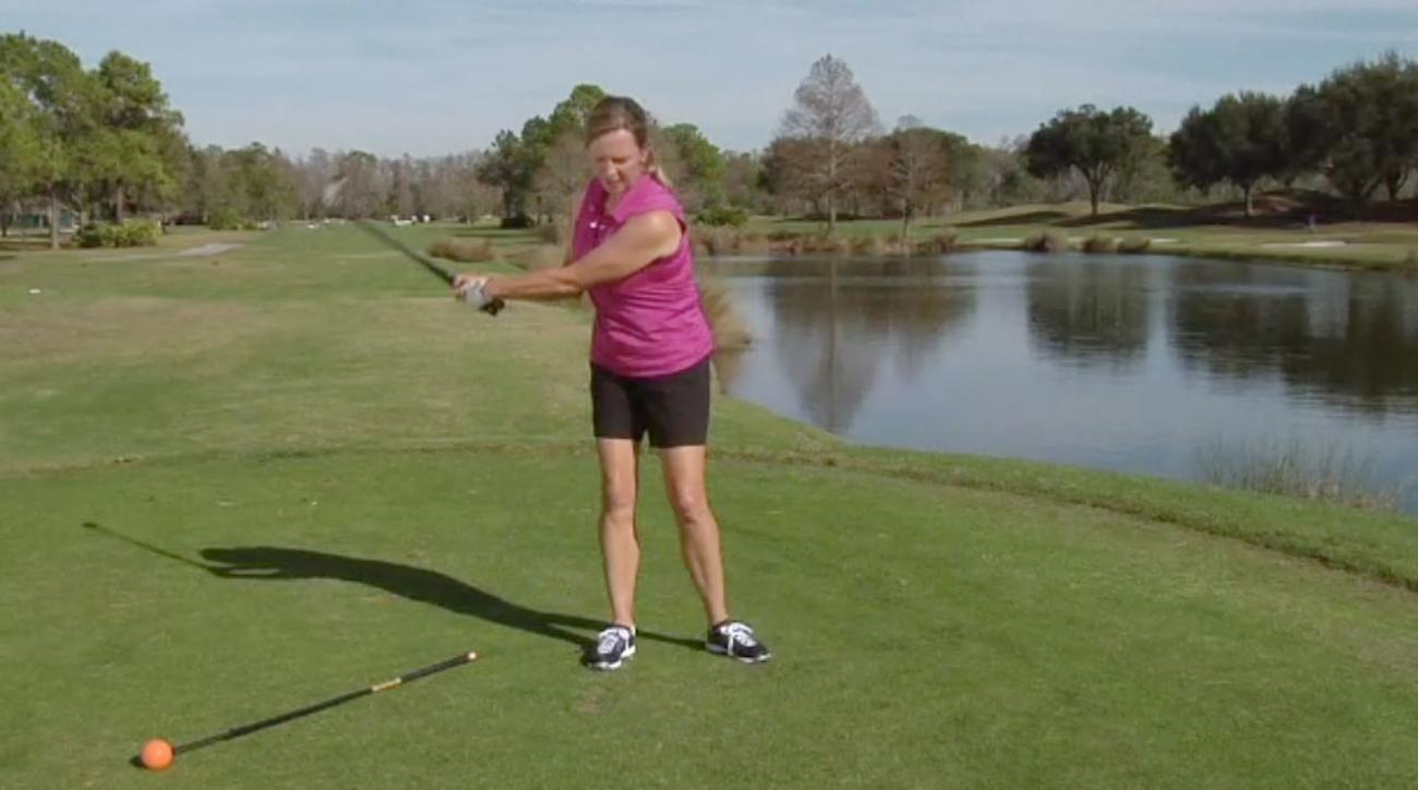 Use The Two-Club Drill For A Perfect Tempo