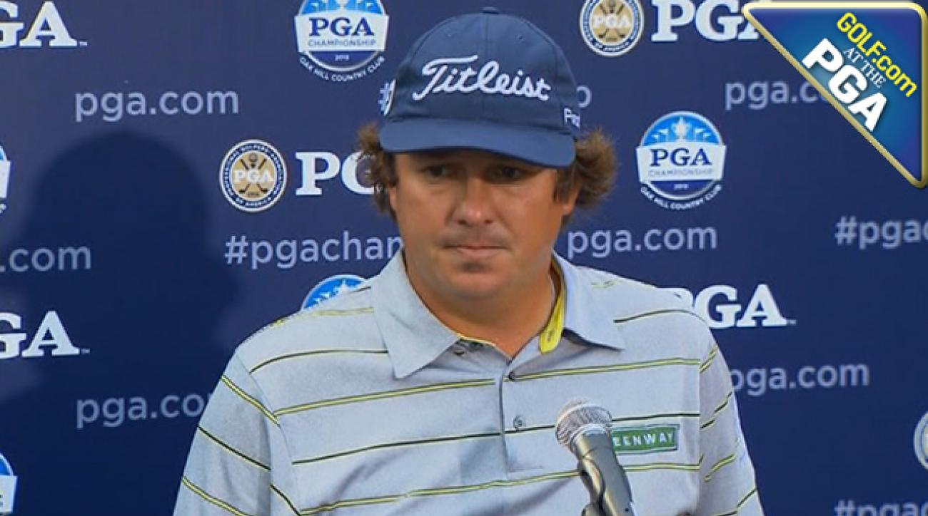 Dufner: Something I'll Always Remember