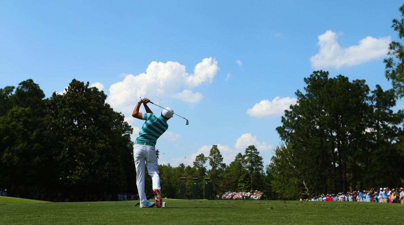 Golf Fans Can't Lose With Martin Kaymer Vs. Rickie Fowler