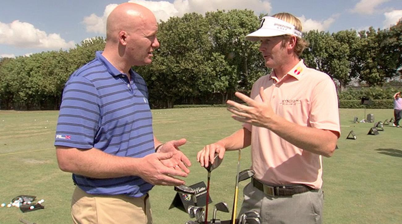 In My Bag: Brandt Snedeker