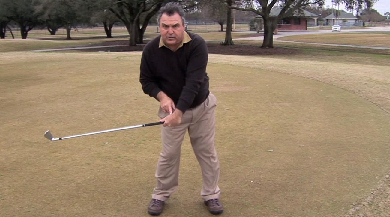 Learn Jimmy Walker's 'Spider-Man' Left-Hand Move