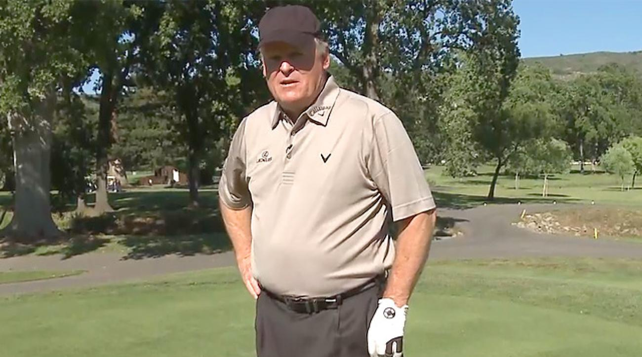 Johnny Miller on Tom Watson's Swing Key