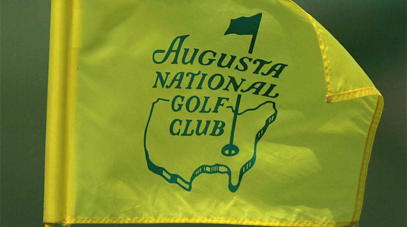 Augusta National admits female members for first time